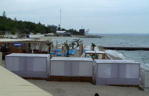 В Одессе из ниоткуда появились шесть новых пляжей