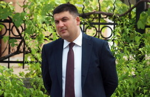 Премьер-министр пригрозил уволить полицейских, которые будут перекрывать дороги к его приезду в Одессу