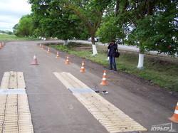 Как премьер Гройсман ремонт дороги Одесса-Южный проверял (ФОТО)