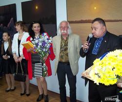 """В Одесском художественном музее открылась выставка """"Генотип вольности"""""""