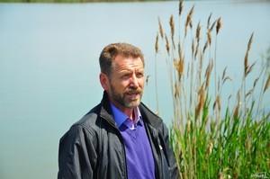 Браконьеры с оружием угрожают директору национального парка в Одесской области