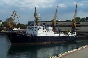 Из Одессы начнутся совместные украино-грузинские исследования Черного моря (ФОТО)