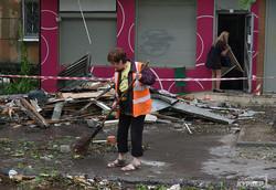 В Одессе рванул газ в жилом доме: есть погибшие, семь квартир разрушено (ФОТО)