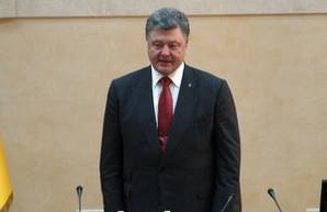 Курортный сезон в Одессе будет проходить под личным контролем Порошенко