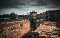 Старинная крепость Белгорода-Днестровского выведена из подчинения облсовета и передана мэрии (ФОТО)