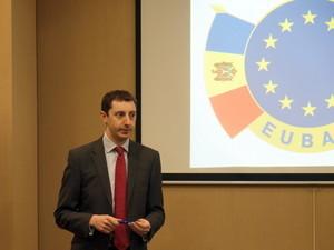 В Евросоюзе не считают Приднестровье угрозой для Украины, но опасаются старого склада боеприпасов