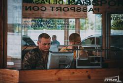 Граница Украина-Молдова в Одесской области: как европейская миссия помогает сотрудничеству двух стран (ФОТО)