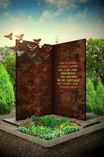 В Одесской области установят памятник Героям Украины
