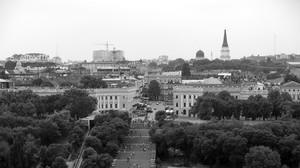 Постоянное население Одессы теперь меньше миллиона человек