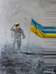 """""""Теория струн"""" Игоря Гусева - живописный взгляд одесского художника"""