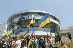 В Одессе Кличко потребовал отменить повышение тарифов на газ
