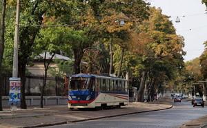 В одесской мэрии обещают реконструировать Французский бульвар: за счет молодых деревьев и трамвая