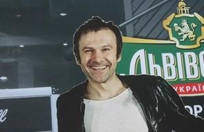 """""""Хочу в Одессу"""": Вакарчук и Пороховая башня (ФОТО)"""