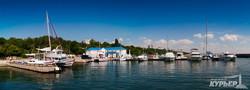"""""""Хочу в Одессу"""": яхты и море на парусной неделе (ФОТО)"""