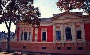 """Одесский музей морского флота покажет """"Внутреннее кино"""""""