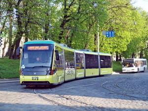 """""""Одесса 5T"""": скоростной трамвай, обновление аэропорта и реконструкция набережной (ФОТО)"""