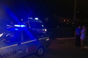 На депутата горсовета Черноморска напали, расстреляв несколько обойм из травматического пистолета