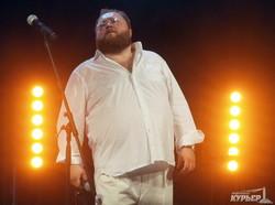 В Одессе прозвучали лучшие оперные арии в рок-аранжировке (ФОТО)