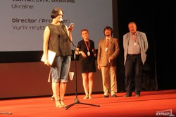 Одесский кинофестиваль раздал награды (ФОТО)