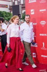 Одесский кинофестиваль закрылся очередным шествием по красной дорожке (ФОТО)
