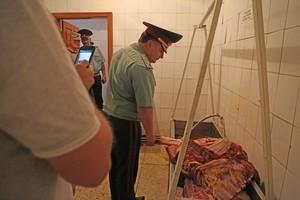 Полторак нагрянул в Одесскую мехбригаду и уволил начальника тыла