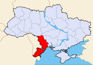 СБУ пресекла нелегальные перевозки из Одессы в Луганск