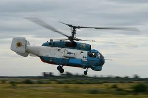 На Си-Бризе украиские морские летчики показали класс (ФОТО)