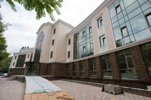 Новая больница скорой помощи будет передана в коммунальную собственность Одессы (документ)