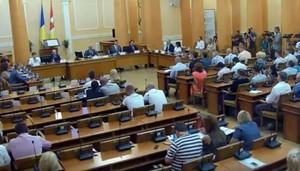 Исполком Одесского горсовета принял на баланс ГКБ №10 Больницу скорой помощи