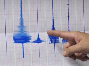 Сейсмологи предупреждают о повторном землетрясении сегодня