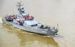 """Ядром военного флота Украины станут ракетные катера класса """"Лань"""",- Воронченко"""
