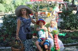 Жутко громко и запредельно близко: парад колясок в Одессе  (ФОТО)