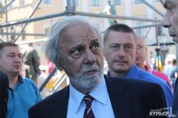 Труханов показал, как будет выглядеть Греческий парк (ФОТО)