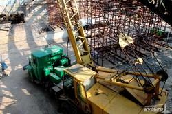 Каким будет мост Коцебу в Одессе (ФОТО)
