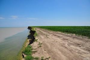 Голландия оказала помощь Национальному парку в Одесской области