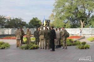 Протесты на Думской не должны превращаться в бомжатник,- Луценко