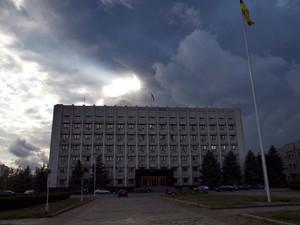 В Одесском облздраве во всех своих бедах обвинили Марию Гайдар