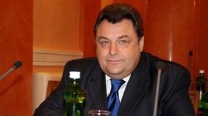Бывшего вице-мэра Одессы судят по делу об избиении евромайдановцев и журналистов