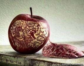 В Одессе пройдет чемпионат по фруктовым скульптурам