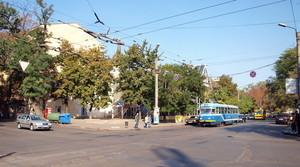 Из-за ремонта Преображенской уже завтра центр Одессы временно остается без электрического транспорта