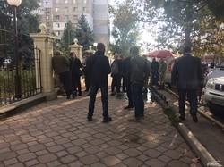 Суд определяет меру пресечения бывшему вице-мэру Одессы (ФОТО)