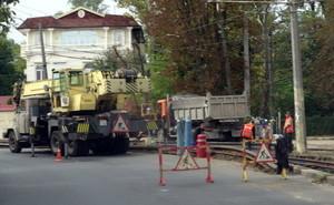 В Одессе закрывают на ремонт еще одну улицу