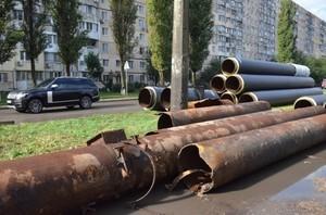 В Одессе топить начнут, когда похолодает