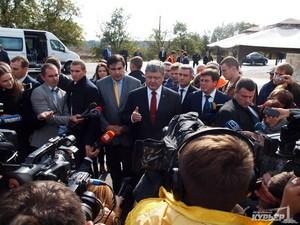 Президент назвал беглого олигарха Курченко преступником
