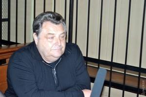 Рассмотрение дела бывшего вице-губернатора Орлова опять перенесли