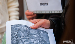 В Одессе рассказали об очередном высотном новострое у моря в Удельном переулке (ФОТО)