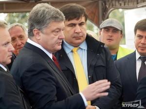 Президент рассказал о проекте строительства моста через Дунай