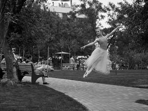 Танцующая Одесса в проекте Ballerina Project Ukraine (ФОТО)