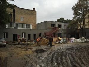 К концу года в Одессе отремонтируют здание заброшенного детсада