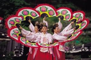 В Одессе пройдет Фестиваль корейской культуры